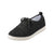 Pansy Flippy Water-Repellent Suede Flexible 