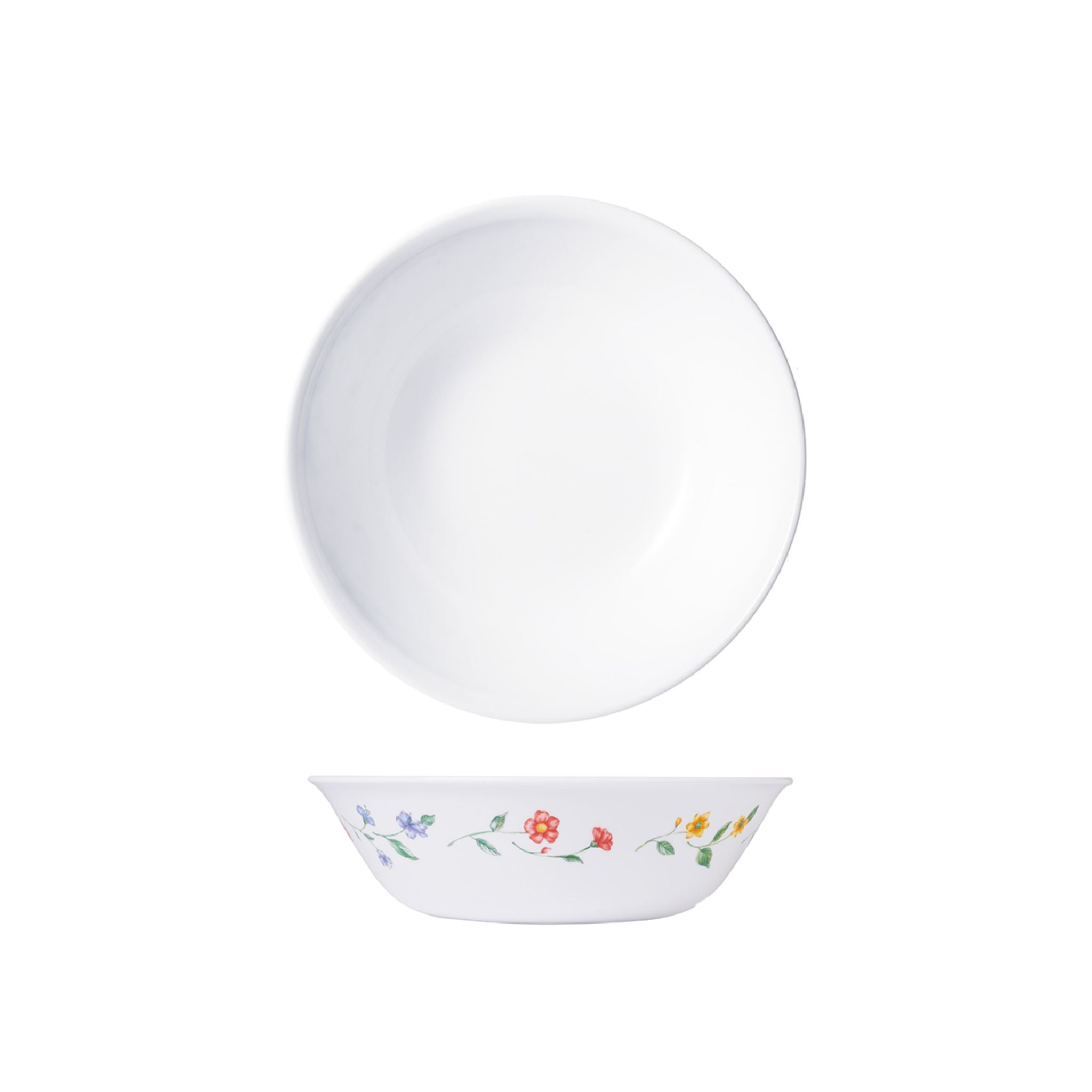 Corelle 1L Serving Bowl - Purun Flower