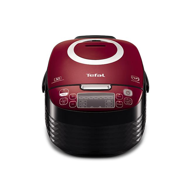 Tefal Daily Rice Cooker Fuzzy Logic 1.5L