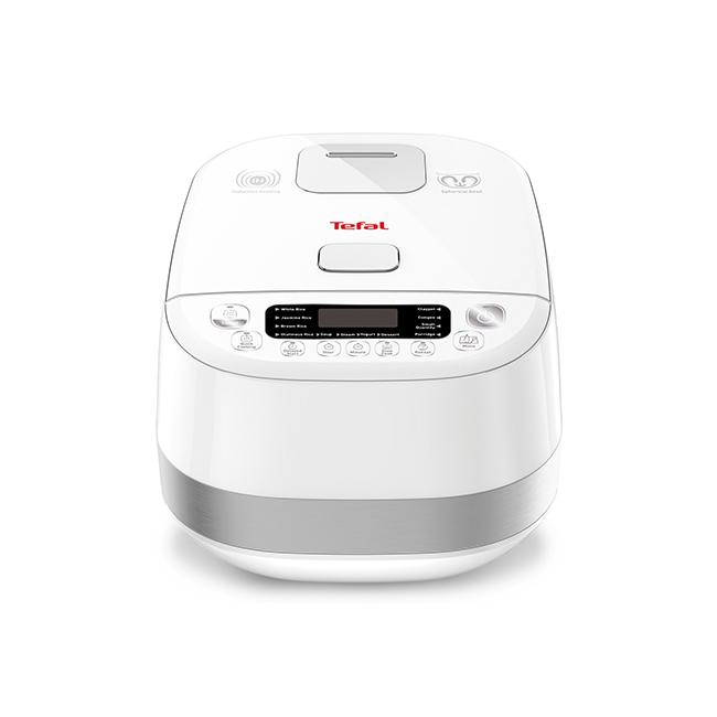 Tefal Induction Fuzzy Logic Rice Cooker 1.5L