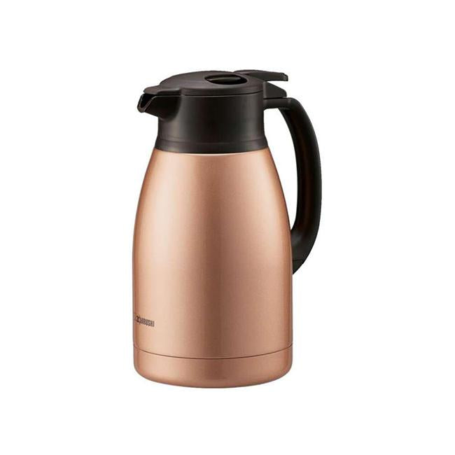 Zojirushi 1.5L Stainless Steel Handy Pot - Copper