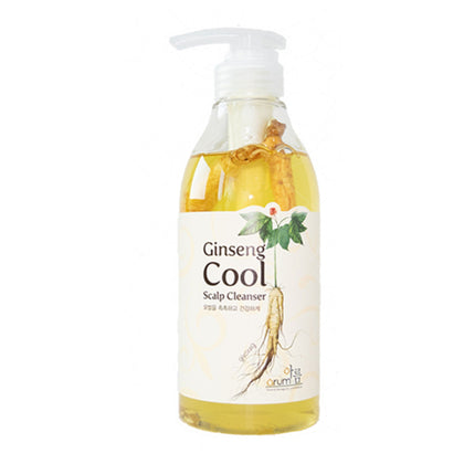 Hebeloft Arum Ginseng Cool Scalp Cleanser 500ml
