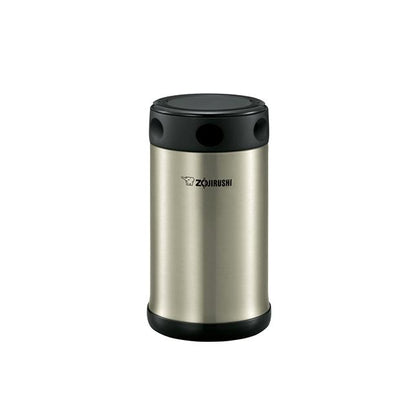 Zojirushi 0.75L Stainless Steel Food Jar - Stainless