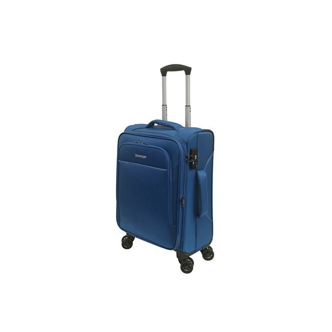"Slazenger 20"" Softcase Luggage - Blue"