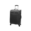 "Slazenger 29"" Softcase Luggage - Black"