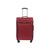 "Slazenger 29"" Softcase Luggage - Maroon"
