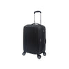 "Slazenger 20"" Hardcase Luggage - Black"