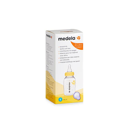 Medela Breast Milk Bottle S