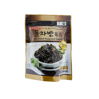 Singlong Oil Fried Seaweed Snack 70g