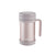 Thermos 0.5L Stainless Steel Vacuum Insulated Mug with Filter - Cacao