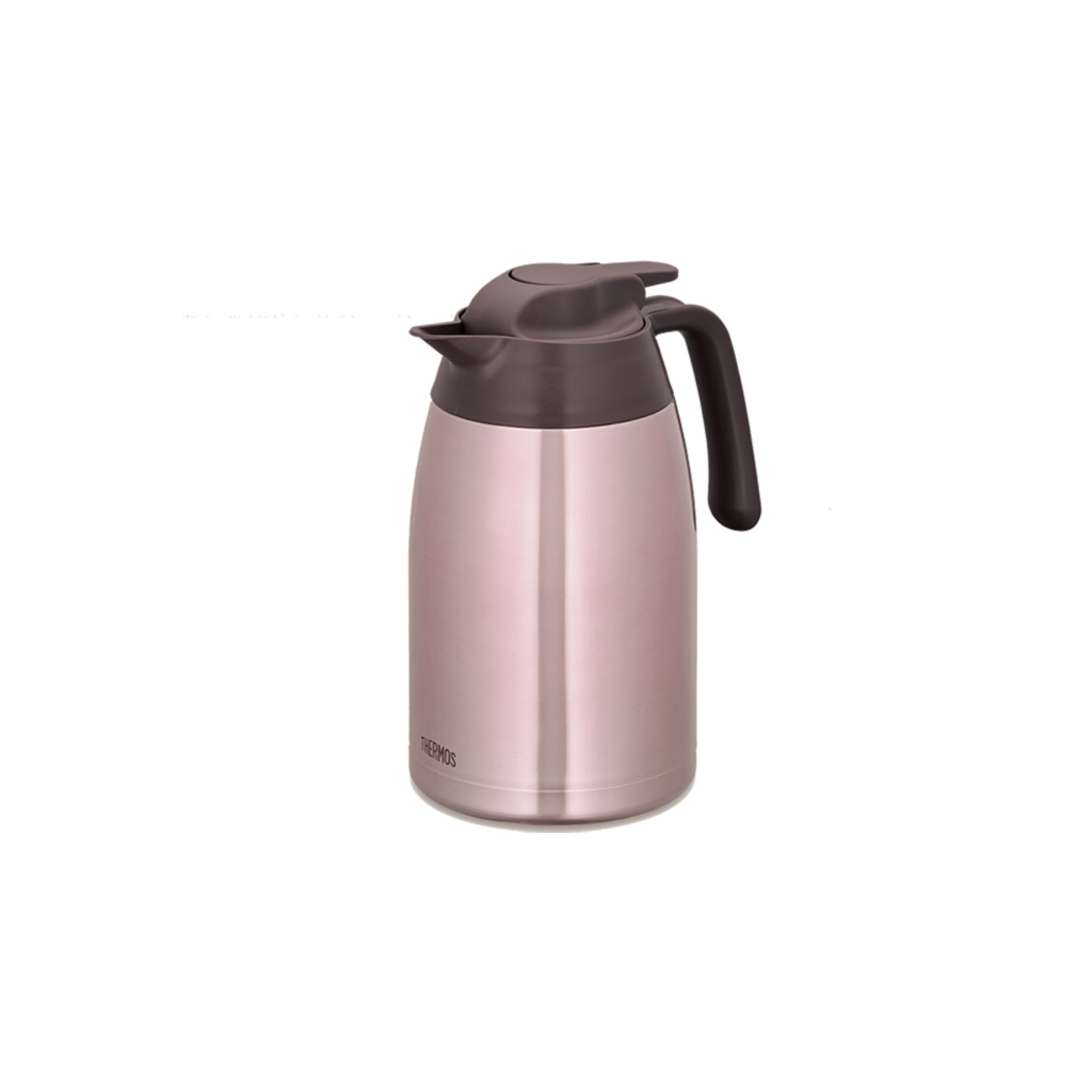 Thermos 1.5L Stainless Steel Vacuum Insulation Carafe - Cacao