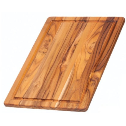 Teakhaus Cutting/Serving Board (40 cm x 28 cm x 1.4 cm)