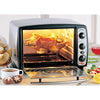 Toyomi 19.0L Electric Oven With Rotisserie