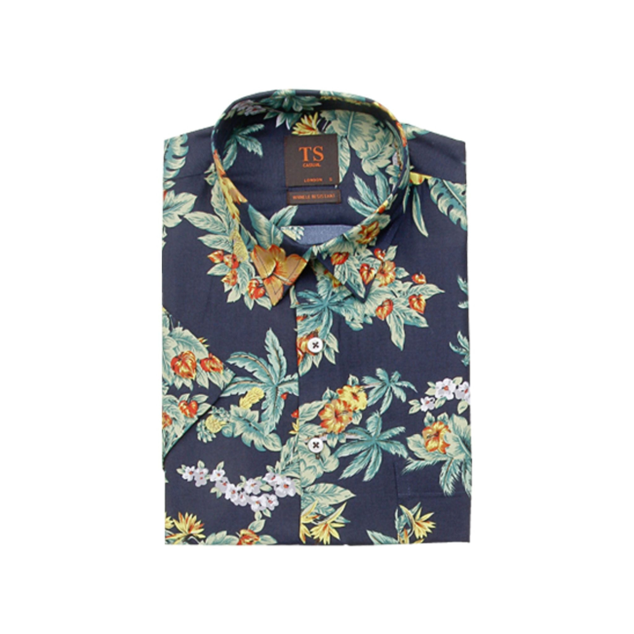 Thomas Smith Short-sleeved Shirt