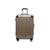 "Travel Time 25"" Hardcase Luggage - Champagne"