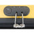 "Travel Time 20""+29"" Hardcase Luggage - Yellow"