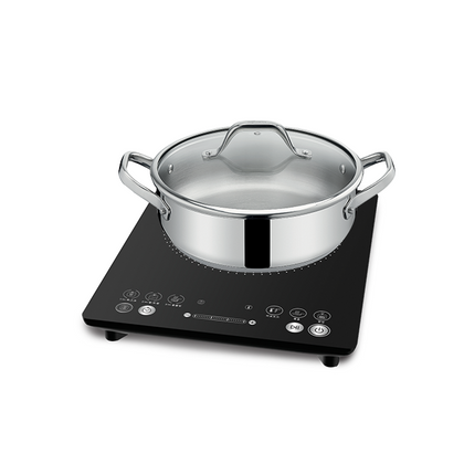 Tefal Everyday Slim Induction Hob