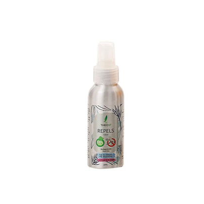 Theo10 Repels Insect Repellent 130ml