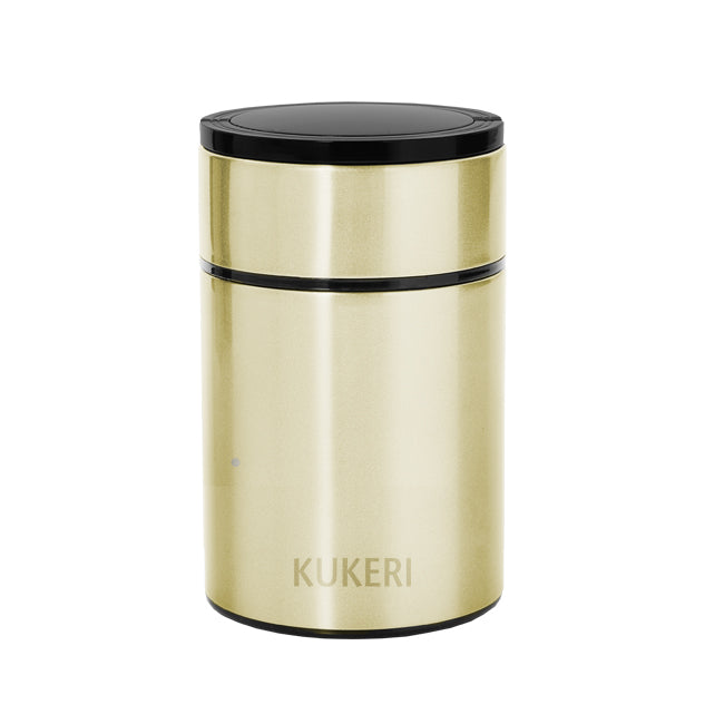 Kukeri 750ml Vacuum Insulated Food Jar - Champagne
