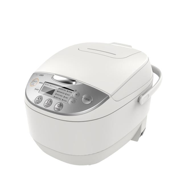 TOSHIBA 1.8L Digital Rice Cooker
