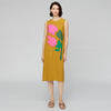 JA.SOCHA Tulip Chai Dress