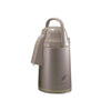 Zojirushi 2.5L Airpot - Herb Brown