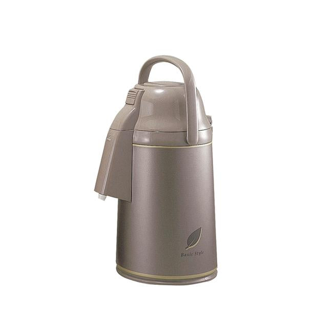 Zojirushi 3.0L Airpot - Herb Brown