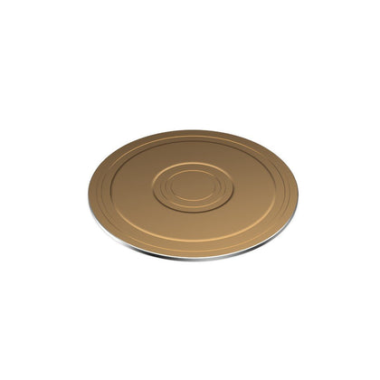Visions 24cm Induction Instant Disc - Gold