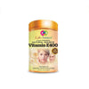 JR Life Sciences Vitamin E400 | Cold Pressed Natural Source 180SG