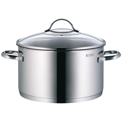 WMF Provence Plus High Casserole 24cm with Cover