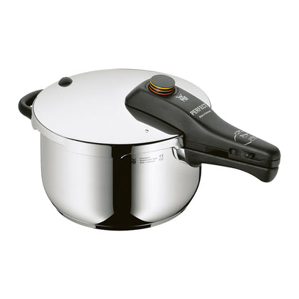 WMF 4.5L Perfect Cooker with Flame Guard