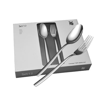 WMF Palma 12pc Cutlery Set