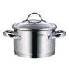 WMF Provence Plus 16cm High Casserole with Cover