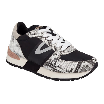 Tretorn Loyola5 (Women) - Grey/Black/Light Grey