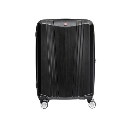 Wenger ABS + PC 4 Double Wheel Expandable Trolley Case 28