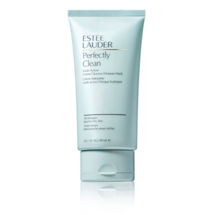 Estée Lauder Perfectly Clean Crème Cleanser/Moisture Mask 150ml