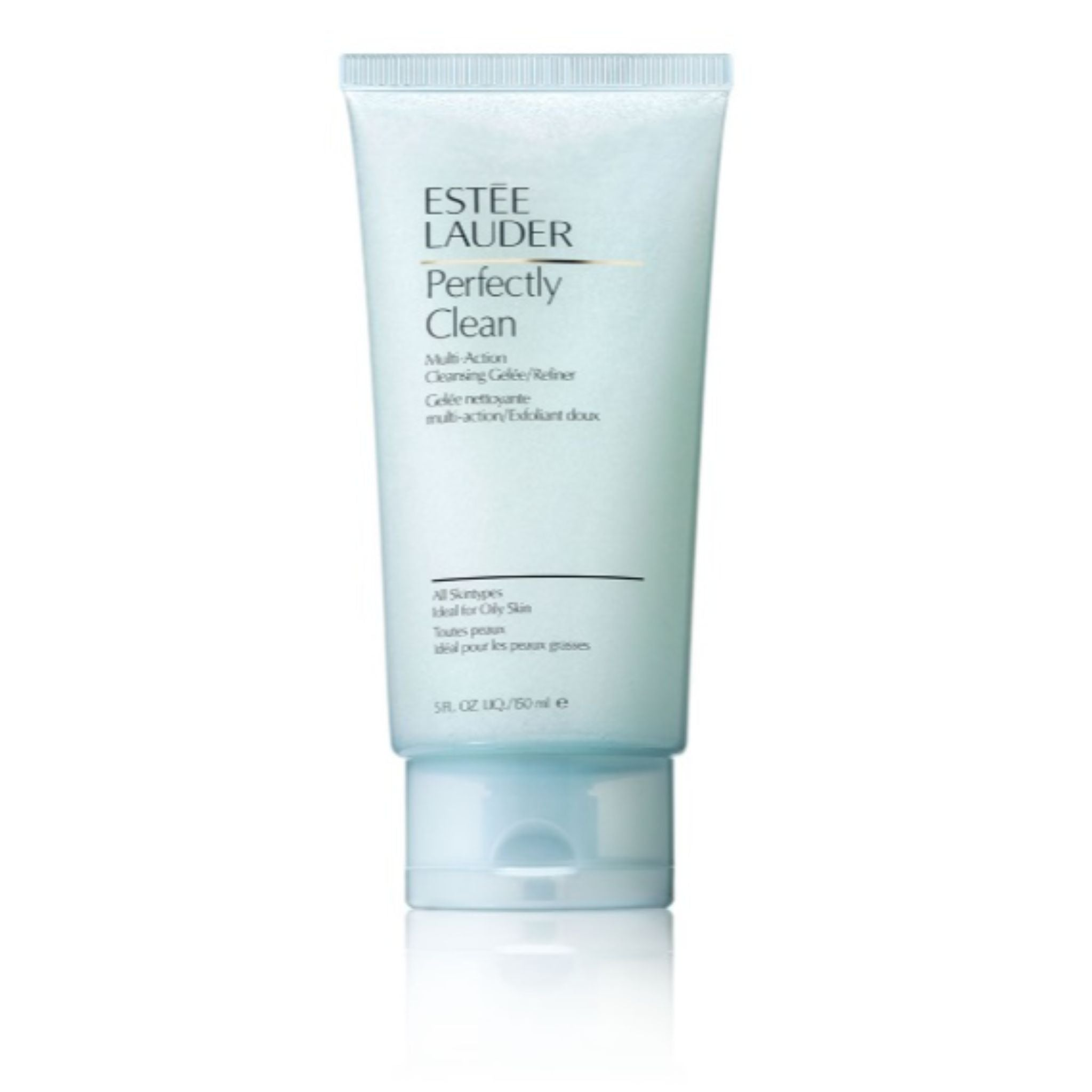 Estée Lauder Perfectly Clean Foaming Gelee Cleanser/Daily Refining 150ml