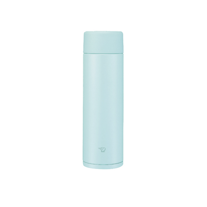Zojirushi 0.48L Stainless Mug - Mint Blue