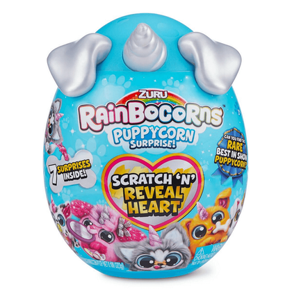 Zuru Rainbocorns Puppycorn Surprise