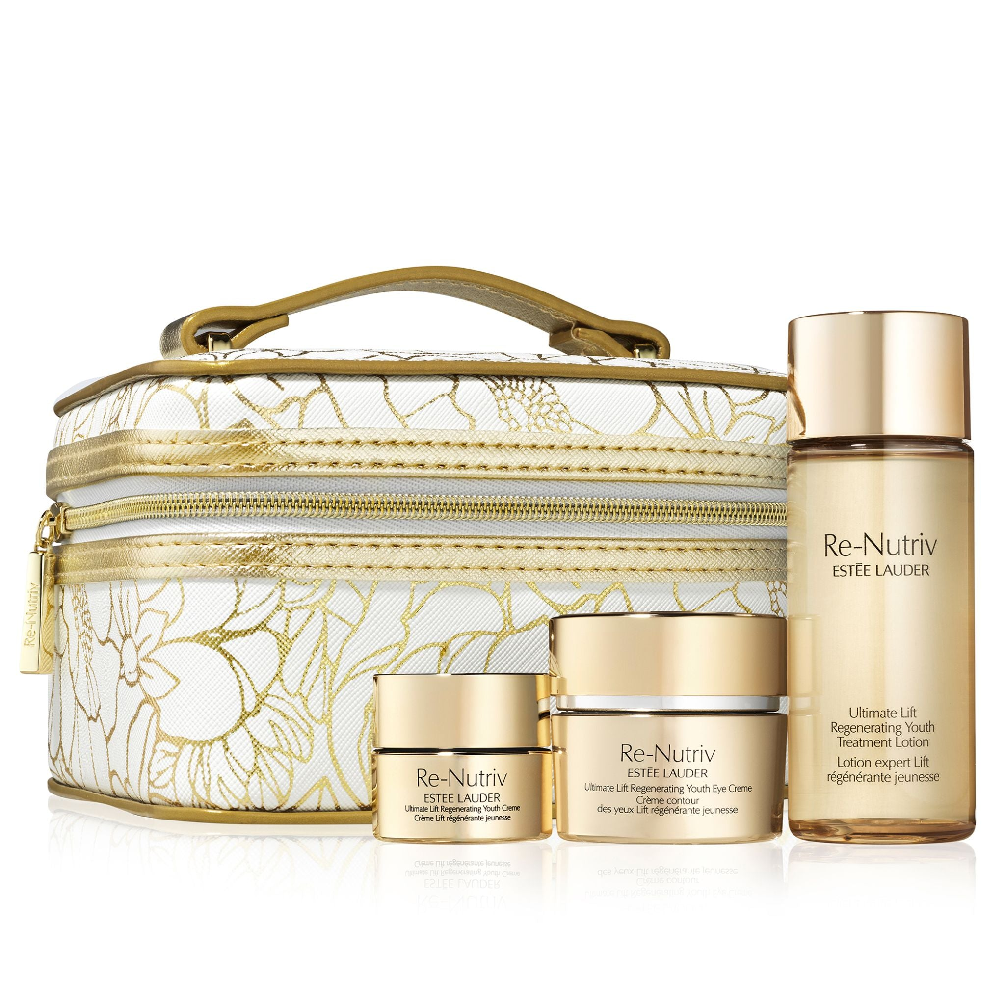 Estée Lauder Re-Nutriv Eye Set