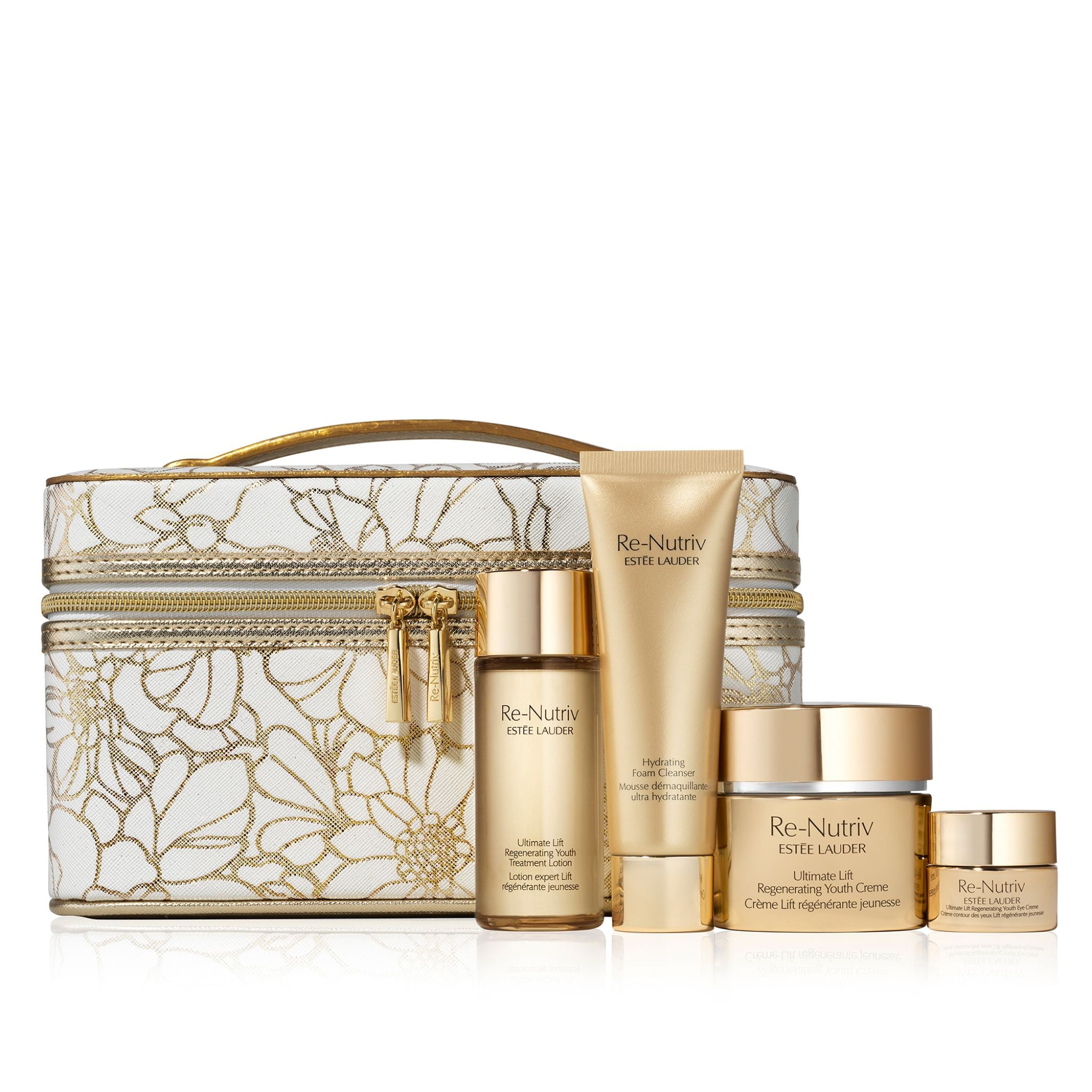 Estée Lauder Re-Nutriv Ultimate Moisturize Set