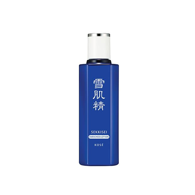 Sekkisei 200ml Enriched Lotion