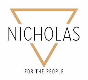 Nicholas For The People