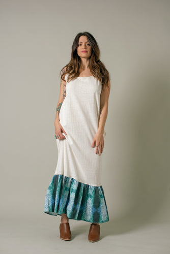Long Dress in Mist - Nicholas For The People
