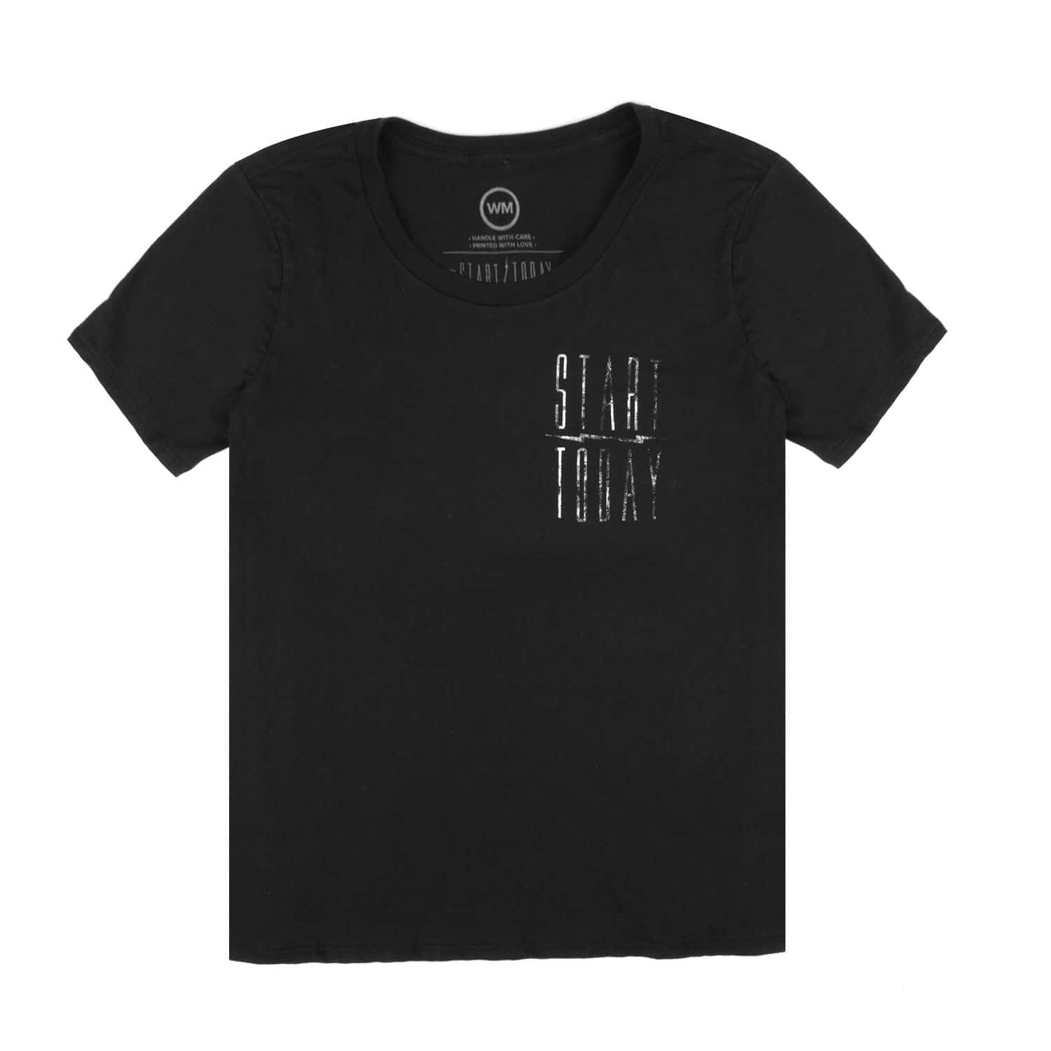 'Logo' Women's T-Shirt