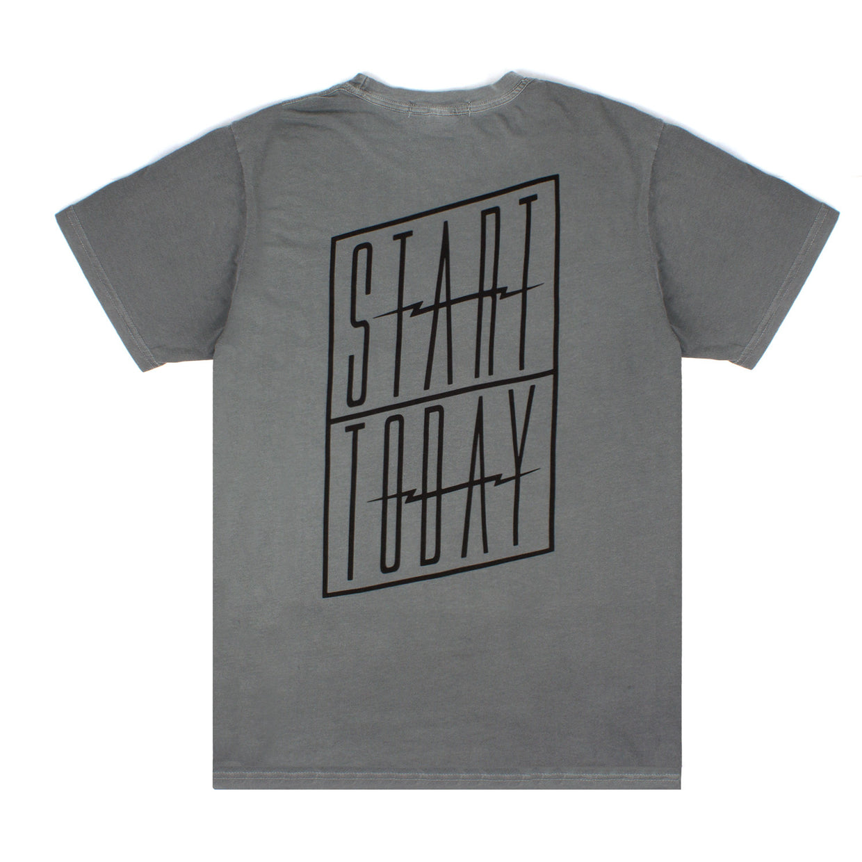 'Logo' Pocket T-Shirt