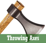 Throwing Axes For Sale