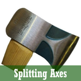 Click to go to Splitting Axes For Sale