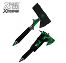 Tiger USA Xtreme Gothic Tactical Throwing Tomahawk