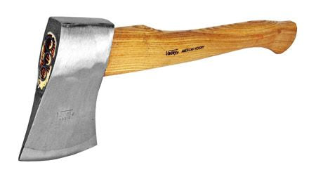 2 lb Hickory Wood Handle Axe